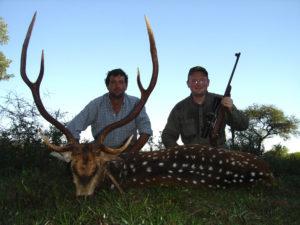 Hunt Argentina