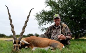 Blackbuck Hunts Argentina