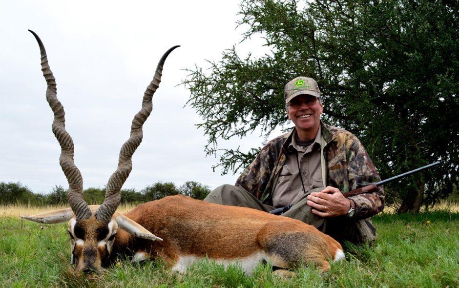 Blackbuck Hunts Argentina