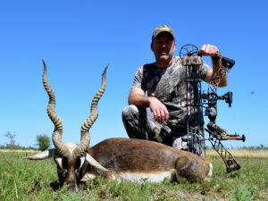 Trophy Blackbuck Hunts