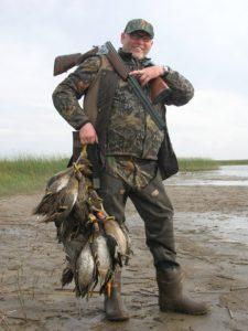 Duck Hunts