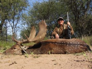 Hunts in Argentina La Pampa