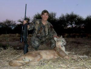 Argentina Trophy Hunting