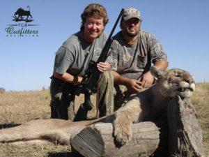 Hunts in Argentina
